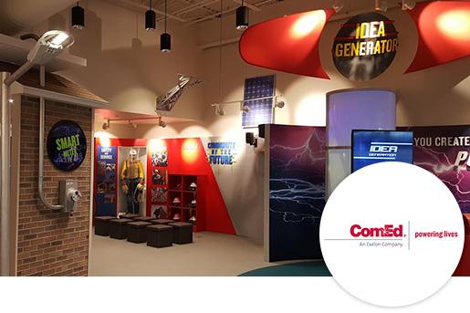 ComEd - Smart Energy Hub