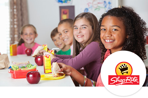 ShopRite Student Shoppers