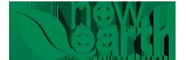 New Earth - Logo
