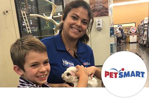 PetSmart - Pets Like U - Field Trip