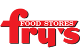 Fry's Food Stores is proud to sponsor Be A Smart Shopper! in all its stores in Arizona.